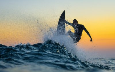 Learn to surf the waves of your nerve system